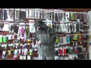 KOLA SALMON Куртка мембранная Storm Jacket