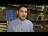 Абдулла хаджи Ахалов Заместитель имама центральной Джума мечети