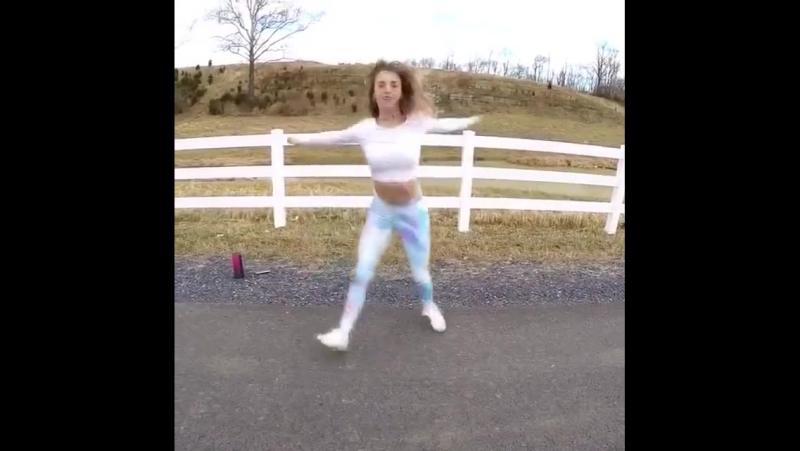 Girl Dance V M