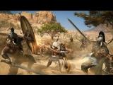 Assassins Creed: Origins — геймплей