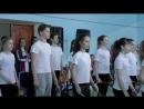 Спартакиада трудящихся в БОУ СОШ №10 ст. Васюринской - 2017г.