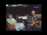Одинокая гармонь - Николай Рыбников, Вера Васильева