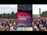#ТНТздесь: фулхаус на концерте Stand Up