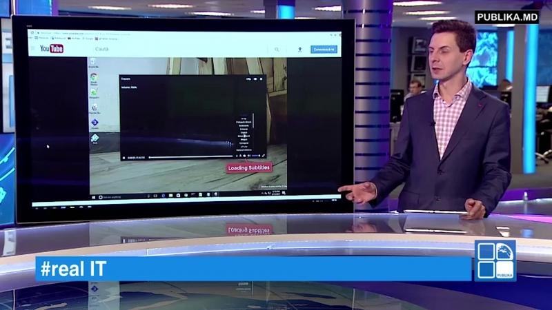 RealIT. O companie suedeză a lansat becurile care pot fi controlate cu ajutorul smartphone-ului www.publika.md/2969903