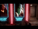 Unreal 4 Mos Eisley Fan Art part 5 - The Credits Room ( Shameless Plug )