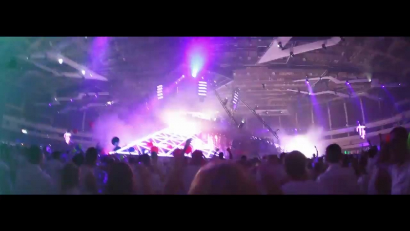 Alexey Romeo feat. Gerald G - This is your life (CJ Stone video edit)