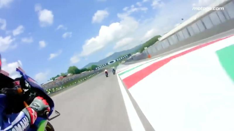 MotoGP Rewind׃ A recap of the ItalianGP