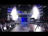 TLC - Dean Ambrose vs AJ Styles - Highlights
