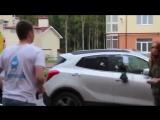 Не повезло мужику (VHS Video)