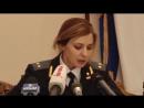 18 Наталья Поклонская Новый Прокурор Крыма