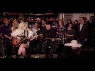 Lady Gaga - Joanne (Live HD on Alan Carrs Happy Hour)