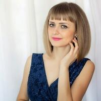 Оксана Гулина
