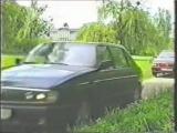 Tatra 613 - Představení T613-4T700