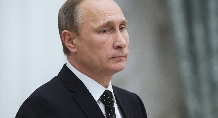 Путин Обаме: пора сматывать удочки