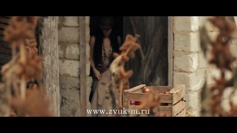 Анжелика Начесова - Задыхаюсь _ Официальный клип 2011