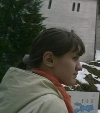 Мария Марченкова