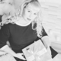 Дарья Оленченкова