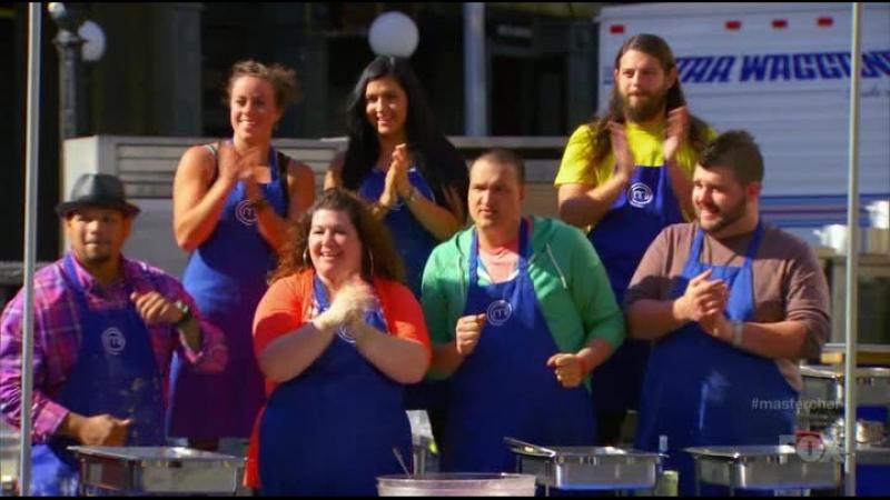 Лучший повар Америки сезон 4 серии 10