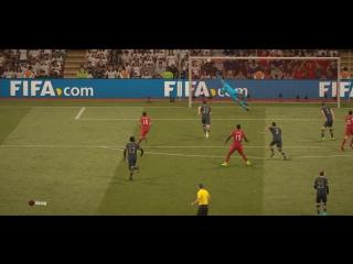 Ливерпуль - Тоттенхэм 3-0 (Обзор матча)