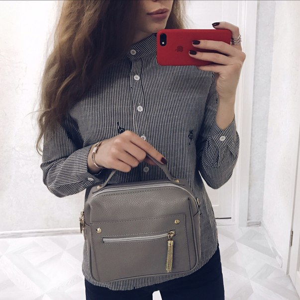 МАЛЕНЬКАЯ СУМКА ИЗ МАГАЗИНА BOLISH TQ STORE https://ru.aliexpress.com/item/fashion-zipper-women-bag-high-quality-PU-leather-women-Top-handle-bag-small-size-Messenger-bag/32706673985.html Детали: