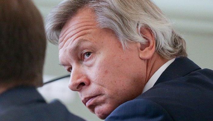 Пушков поставил на место Макфола, который предложил вернуть Крым