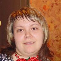 Вика Сувалова