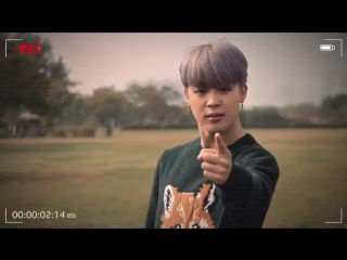 [BTS X BBQ Chicken] 5-second clips urging viewers not to click 'SKIP' on 30-sec BBQ CF