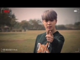 [BTS X BBQ Chicken] 5-second clips urging viewers not to click SKIP on 30-sec BBQ CF