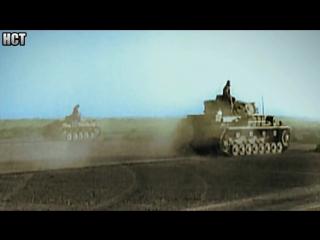 Erwin rommel`s afrika korps - battle of north africa 1941