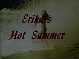 Erika's Hot Summer (1971, USA, dir. Gary Graver)