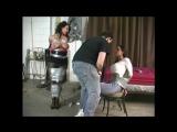 Christina Carter Stalks JJ Plush (& Eric Cain)