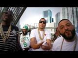 DJ Khaled feat Jay-Z &amp Meek Mill &amp Rick Ross &amp French Montana- They Dont Love You No More