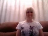 Наталья Капитанова прыгает на кую