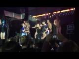Пающие трусы - Мумитроль (Live)