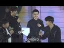 [FANCAM] 170121 Green Nature 2017 EXO Fan Festival @ EXO's D.O
