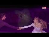 Aleksandra Stepanova - Ivan Bukin EX 2016 Cup of China