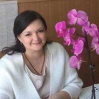Ирина Золотарёва