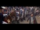 Маршал Ней и солдаты пятого против Наполеона — «Ватерлоо» (СССР–Италия, 1970), реж. Сергей Бондарчук