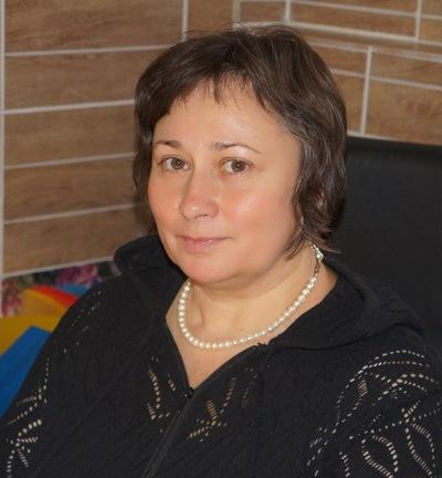 Валерия Ярешко
