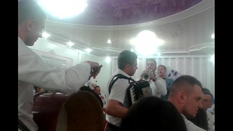 Весілля Братика