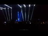 Armin van Buuren - Insomnia (Faithless, Andrew Rayel Remix) Live Moscow 18.03.2017