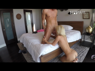 Bella rose [incest, petite, blowjob, all sex, 1080p]