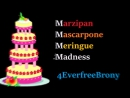 4everfreebrony - MMMMadness [2014] (Muse ponified)
