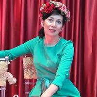Анкета Наталья Коломиец