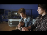 Neon Trees - Everybody Talks - Animal Mashup (Cover By The Vamps)