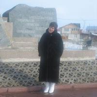 Кристина Бровкина