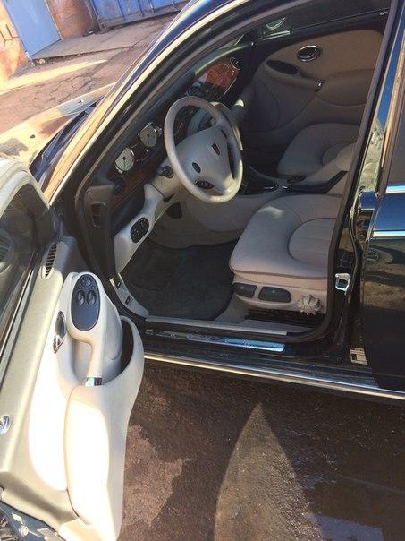 Rover 75 1999г.в 2 литра Акпп Пробег 3700 По запчастям Целиком не прод