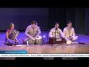 В зале Центра Культуры К-Ярве состоялся концерт индийской классической музыки и танца