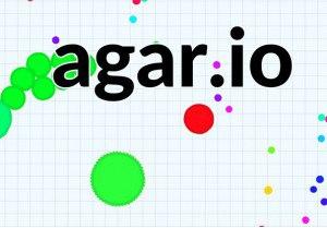 А вы слышали про игру Агарио?