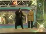 Утренний канал Будь готов - Светлана Русская и Игорь Наджиев Любовь одна во всем.Канал М1